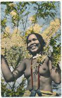 NU Ethnique - Jeune Femme - Editions Hoa-Qui - Afrique Du Sud, Est, Ouest