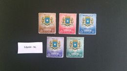 1957 Italiaans Somaliland Rijkswapen - Somalië