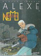 "ALEXE "" OPERATION NEMO "" - JARADIN / OLEFFE - E.O.  MARS 1996 LEFRANCQ - Non Classés"