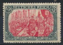Deutsches Reich 97B ** Postfrisch - Neufs
