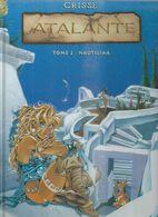 """ATALANTE """" NAUTILILIAA """" - CRISSE - E.O.  FEVRIER 2002  SOLEIL - Non Classés"""