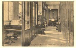 A1681[Postkaart] Hoogstraeten Pensionnat Des Ursulines / Salle De Musique (Nels, Thill) [Hoogstraten Ursulinen] - Hoogstraten