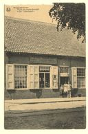 A1683[Postkaart] Hoogstraten / Boek En Papierhandel / De Tinnenpot (Phob) [Henri Meyers Wouters Boekhandel Verfborstels - Hoogstraten