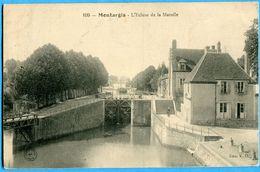 45 - Loiret - Montargis L'Eglise De La Marolle (N0850) - Montargis