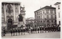 TORINO CHIESA MARIA AUSILIATRICE O MONUMENTO A DON BOSCO (SCOUTS) THEME SCOUTISME CARTE PHOTO - Scoutismo