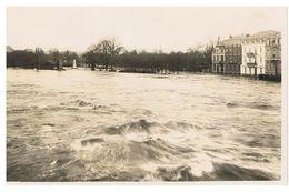 Huy Inondations Quai Dautrebande - Huy