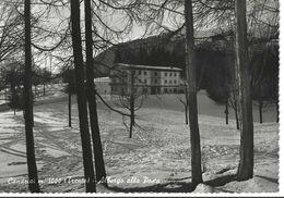 Candriai - Albergo Alla Posta - Trento - H1977 - Trento