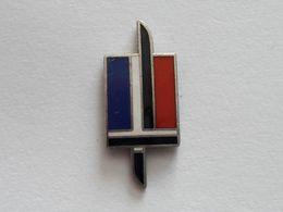 Pin's Armée De Terre - Armee