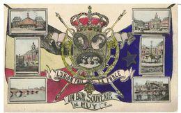 Huy Un Bon Souvenir De Huy - Hoei