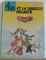 Les 4 As Et La Saucisse Volante - Livres, BD, Revues