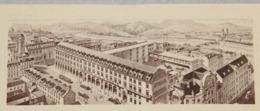 Le Grand Hôtel De L'Europe Et De La Poste à Besançon (Doubs) - Publicités