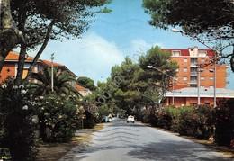 Cartolina Silvi Marina Viale Garibaldi 1969 - Teramo