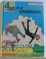 Les 4 As Et E Couroucou - Livres, BD, Revues