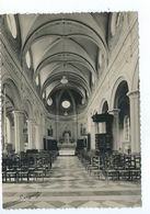 Gozée Landelies Abbaye D'Aulne Eglise De La Fondation Herse - Thuin
