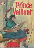 """ PRINCE VAILLANT "" -  - E.O.  1960  O.D.E.J. - Prince Valiant"