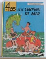 Les 4 As Et Le Serpent De Mer - Livres, BD, Revues