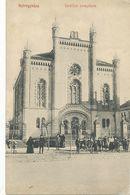 Nyíregyháza -  Synagogue 1910 - Judaisme