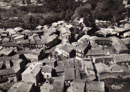 34 * CASTELNAU LE LEZ /  VUE GENERALE DU CENTRE - Castelnau Le Lez