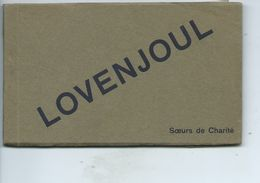 Lovenjoul Grand Groot Lovenjoul - Carnet Met 14 Postkaarten Soeurs De Charité - Bierbeek