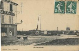 Cormeilles - France