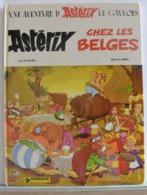 Astérix Chez Les Belges - Livres, BD, Revues