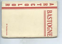 Bastogne Carnet De 10 Vues - Bastogne