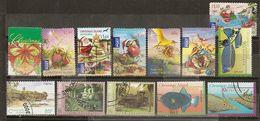 Christmas Island Collection Obl - Christmas Island