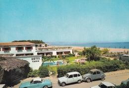 TORREMOLINOS(AUTOMOBILE) HOTEL TARIK - Turismo