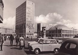 BERLIN(AUTOMOBILE) - Turismo