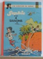 Sophie Et Les 4 Saisons - N°13 - Livres, BD, Revues