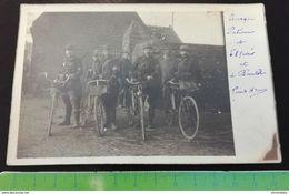 27e Régiment - 1915  En L état Sur Les Photos - Régiments 27e Régiment - 1915  En L état Sur Les Photos - Régiments 27e - Regiments