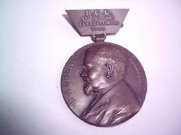 B.C.G. - 1er  Congrès International 1948 - D'Albert Calmette -Bacille Calmette Guérin Institut Pasteur Lille Paris - Professionnels / De Société