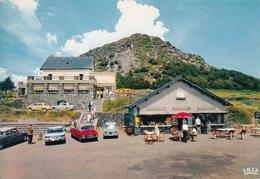 LE MONT GERBIER DE JONC(AUTOMOBILE) - Turismo