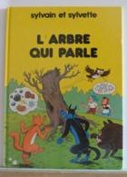 Sylvan Et Sylvette - L'arbre Qui Parle - Livres, BD, Revues