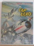 Les Aventure De Tanguy Et Laverdure - Cap Zero - Livres, BD, Revues