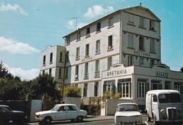 SAINT QUAY PORTRIEUX(AUTOMOBILE) HOTEL - Turismo