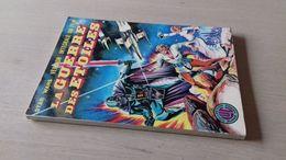 SC Star Wars La Guerre Des Etoilles 1977 - Bücher, Zeitschriften, Comics