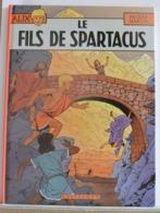 Alix - Le Fils De Spartacus - Livres, BD, Revues