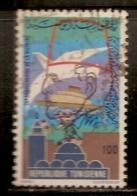 TUNISIE   OBLITERE - Tunesien (1956-...)
