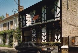BARBIZON(AUTOMOBILE) HOTELLERIE - Turismo