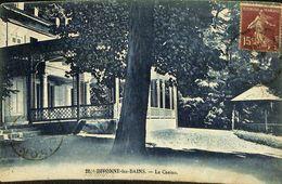 029 260 - CPA - France (01) Ain - Divonne Les Bains - Le Casino - Divonne Les Bains