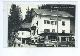 Nova Levante Albergo Leone - Trento