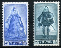 Bélgica Nº 790/91 - Belgium