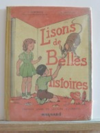 Lisons De Belles Histoires - Premier Livre De Lecture Courante - Libros, Revistas, Cómics