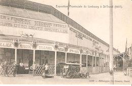 1023) Sint-Truiden - Expo 1907 - Fonderie Steemans - Sint-Truiden