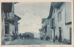 Cartolina - Postcard /  Viaggiata - Sent /  Massino, Lago Maggiore. - Novara