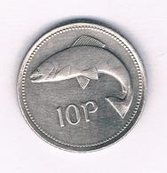 10 PENCE 1994  IERLAND /5428/ - Irlanda