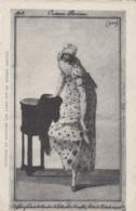 Mode - Femme - Epoque Premier Empire - Paris 1808 - Editeur ND N° 101 - Mode