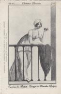 Mode - Femme - Epoque Consulat An XI - Paris 1802 1803 - Editeur ND N° 77 - Mode