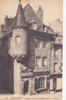 Guingamp (22) - Maison De La Duchesse Anne - Guingamp